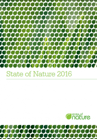 State of Nature Report 2016