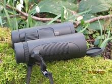 Binoculars. Photo: Essex Wildlife Trust